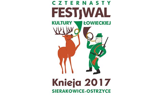 Festiwal Kultury Łowieckiej KNIEJA 2017