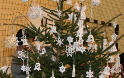 Konkurs na najpiękniejszy stroik – choinka bożonarodzeniowa