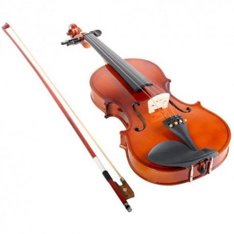 UWAGA – informacja w sprawie nauki gry na skrzypcach.