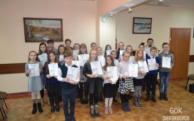 Konkurs Prozy i Poezji Polskiej