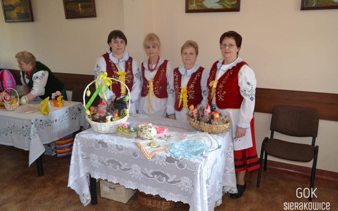 Pokaz Stołu Wielkanocnego