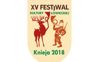 """Festiwal Kultury Łowieckiej """"Knieja"""""""