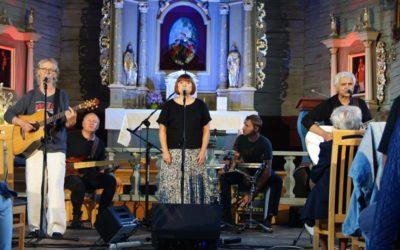 Koncert zespołu Wolna Grupa Bukowina