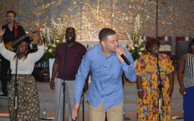 Koncert muzyki gospel