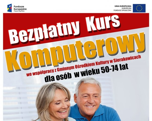 Rusza III edycja kursu komputerowego