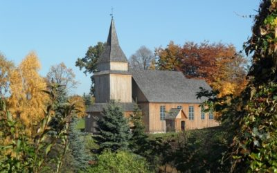 Zmiana godzin otwarcia Zabytkowego Kościoła w piątek 28 września