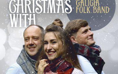 Koncert Kolęd – Galicia Folk Band!