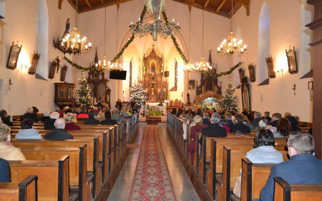 Galicia Folk Band wystąpiła w Gowidlinie