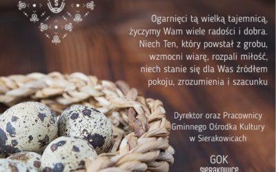 Jarmark Wielkanocny w Sierakowicach