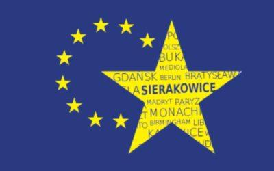 Świętuj z nami 15. rocznicę wejścia Polski do Unii Europejskiej!