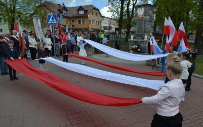 Obchody 228. rocznicy uchwalenia Konstytucji 3 Maja