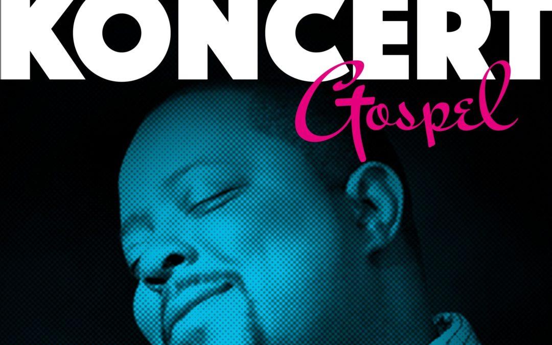 Koncert Gospel- John Tillery & Living Sacrifice