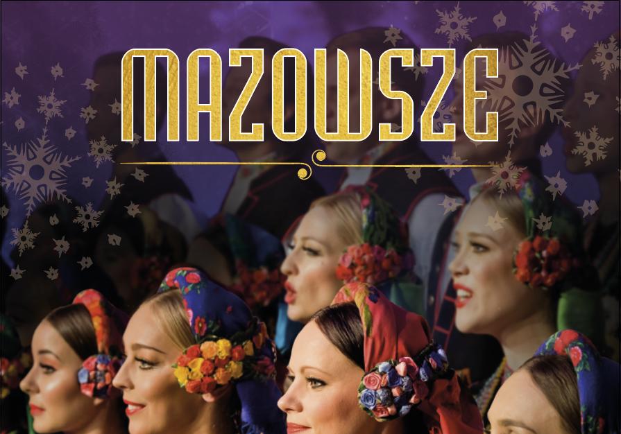 Mazowsze z kolędami w Sierakowicach!