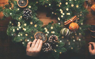 Życzenia Świąteczno-Noworoczne 2020